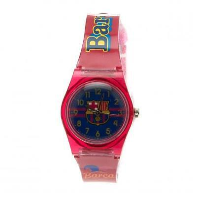 F.C Barcelona - Kids Watch (CL) - GIFT