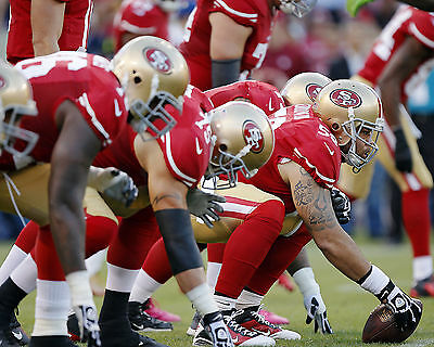Sanfrancisco 49Ers 03 (American Football) Photo Print 03A