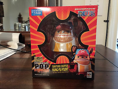 POP Megahouse KungFu Point Chopper