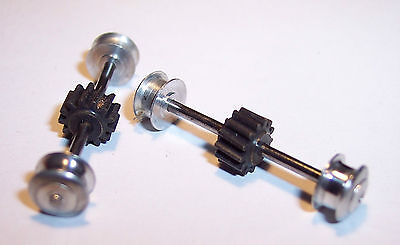 Triang Hornby Minic Motorways Spares Drive Axles
