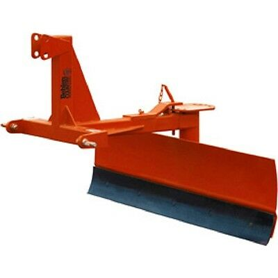 NEW! 5' Adjustable Grader Blade Tractor Implement!!