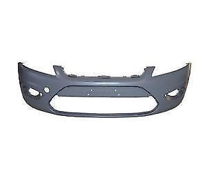Ford Focus 2008-2011  Front Bumper Primed Ready For Painting