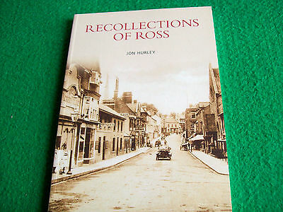 Recollections of Ross: New Local History Paperback