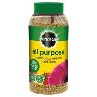 Miracle-Gro 017684 Slow Release All Purpose Plant Food