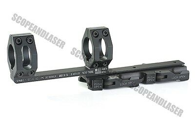 FC QD Scope Ring level mount, Mount Base for 25mm or 30mm Scope Marui G&P