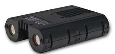 Topcon  BT-74Q NiMH Rechargeable Battery for Model RL-H4C with Priority Mail