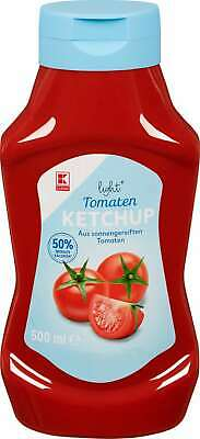 Classic Sugar Free Ketchup Light, Dukan, Atkins, Diabetic, Low Carb, Low Fat