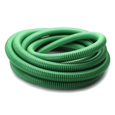 Medium Duty PVC MEDUSA Suction & Delivery Hose, Water Pumps / Irrigation