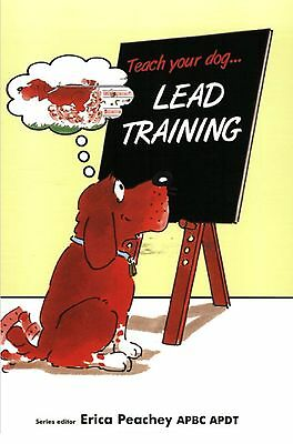 Lead Training by Erica Peachey