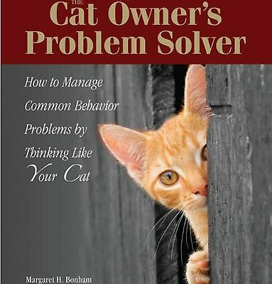 The Cat Owner's Problem Solver