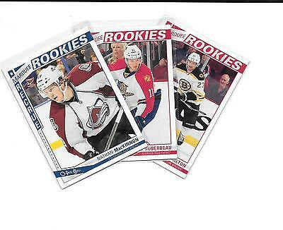 2013-14 O-Pee-Chee OPC Rookie Lot *choose from dropbox* RETRO