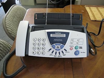 Brother Fax machine 575