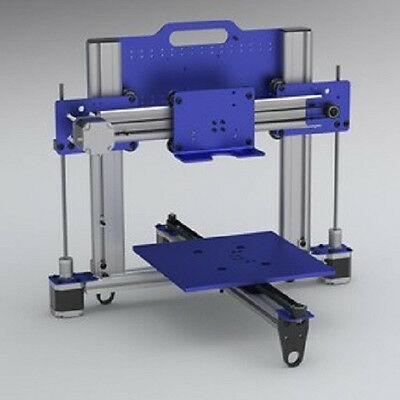 3D Printer Mechanical Plattform Kit, ORD Bot Hadron 3D printer Kit