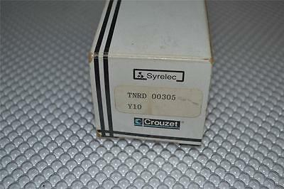 ONE NEW Syracuse Electronics TNR/D TNRD00305 Time Delay Relay