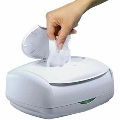 Prince Lionheart Ultimate Wipes Warmer For Baby Warm Wipe Delicate Skin - Save