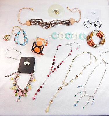 Wholesale/Joblot Ladies Fashion Jewellery 50-1000 Pieces Great Variety Brand New
