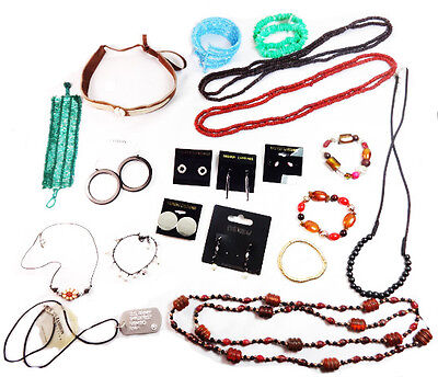 Wholesale/joblot Brand New Ladies Fashion Jewellery/great Profit Potential!!!!!!