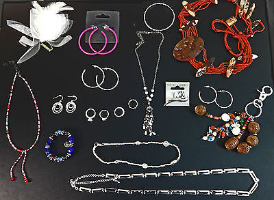 Wholesale/Joblot Ladies Costume Jewellery/Accessories Brand New Mix!!!! Bargain!