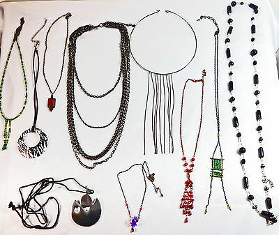WHOLESALE/JOBLOT NEW LADIES FASHION NECKLACE MIX!! Buy from 50-1000 pieces! jl1