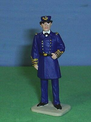 TOY SOLDIERS ACW AMERICAN CIVIL WAR UNION NAVY ADMIRAL FARRAGUT 54MM