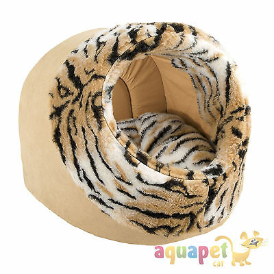 Ferplast Imperial Cat Bed House Various Sizes