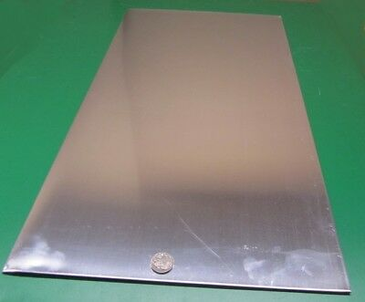 "3 Units 3003 Aluminum Sheet 1//2 Hard .040/"" x 12/"" x 12/""  Length"