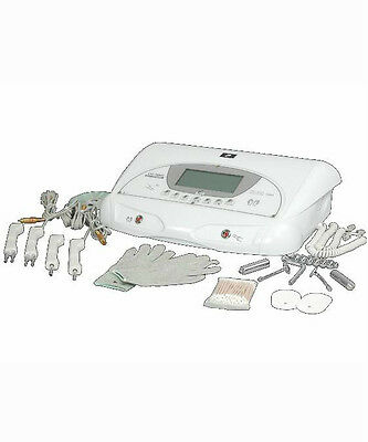BIO Skin Lifting, Electricity Glove Electrotherapy Equipment, Skin Care machine