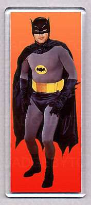 BATMAN from BATMAN 60's tv LARGE FRIDGE MAGNET - CLASSIC!