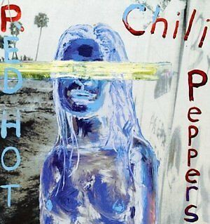 RED HOT CHILI PEPPERS**BY THE WAY**2VINYL