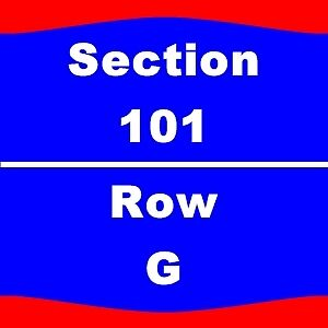 2 TIX NHL Divisional Semifinals: Pittsburgh Penguins vs TBA 4/23 Consol Energy