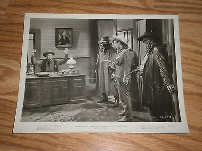 Jane Russell Original 1948 8x10 Movie Photo Still THE PALEFACE