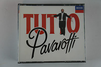 Tutto Pavarotti - Songs an Arias, DoppelCD (26)