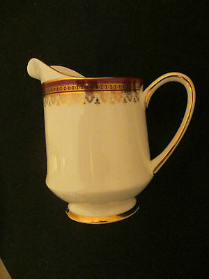 ROYAL ALBERT / PARAGON HOLYROODMILK / CREAM JUG UNUSED CLEAN CONDITION