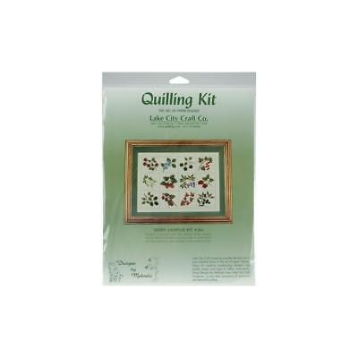 Lake City Craft Quilling Kit - Gift Tags (All Occasion)