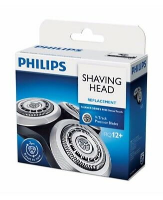 New Philips 9000 Series Rq12 61 Replacement Head Rq12/61