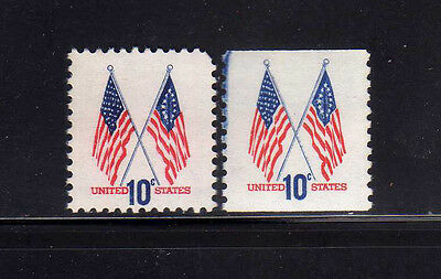 ESTADOS UNIDOS/USA 1973 MNH SC.1509 Flags