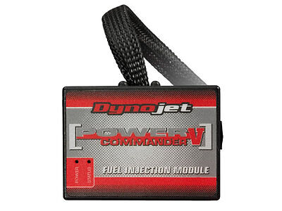 DynoJet Power Commander PC V Fuel Injection Tuner Suzuki SV1000 03-07