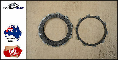 CLUTCH PLATE Set for Yamaha AG200 All Years AG 200