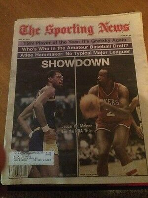 Great 'The Sporting News' Vintage Newspapers