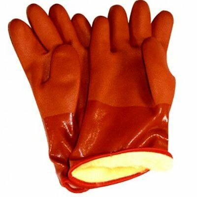 Bellingham Snow Blower Gloves Waterproof and Warm for Winter Farm / Outdoor Work