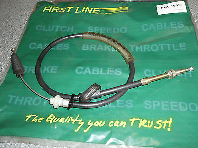 Ford Transit 1.6 Clutch Cable
