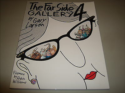 The Far Side Gallery 4 by Gary Larson - 1993