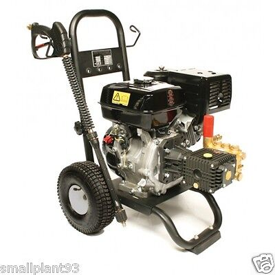 Taskman PW200 PH13 3000psi 200 Bar Petrol Pressure Washer Honda GX270 NEW
