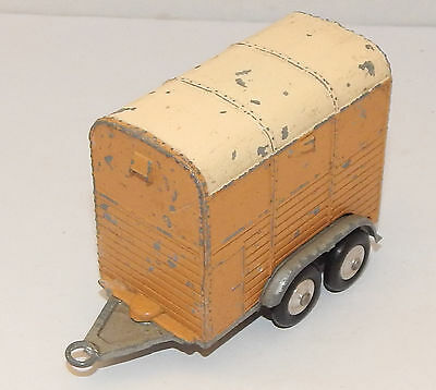 Corgi Toys ----- Rice Pony Trailer