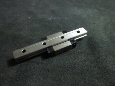 Linear Vertical Guide Dual IKO LWES15 2-39-54164 DNS