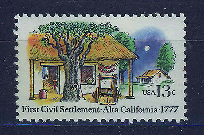 ESTADOS UNIDOS/USA 1977 MNH SC.1725 Alta California
