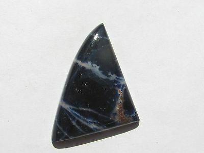Sodalith Cabochon 38,2x31,3 mm 48 ct. U5720