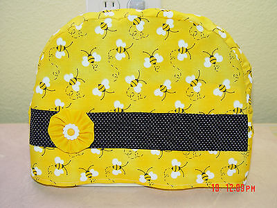 NEW Handcrafted Fabric Cover For Cricut Cuttlebug Version 2 Machine CottonFabric