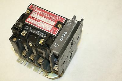 Square D 8903Smo3 Lighting Contactor
