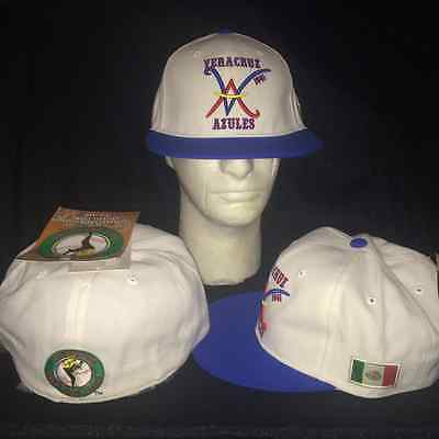 16f45a83562 LATIN LEAGUE TIGRES DEL LICEY -DOMINICA SIZE 7 Fitted Hat -  8.99 ...